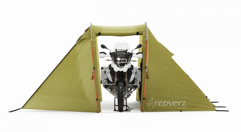 Redverz Atacama SOLO Expedition Tent
